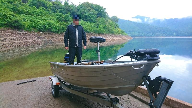 【免許艇レンタル】ご利用ありがとうございました!